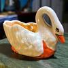 Noritake Swan Bowl