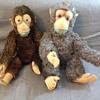 Hermann Mohair Monkey
