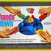 Vintage ~  1964 ~ My HANDS-DOWN Game