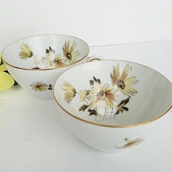Bavaria Germany Dishes - China and Dinnerware