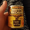 "Vintage coca cola made coffee ""Happy Medium"""