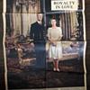 Minneapolis Sunday Tribune Royal Wedding