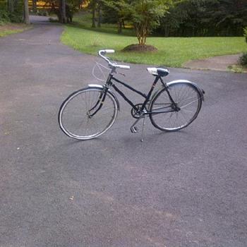 Vintage bike - Sporting Goods