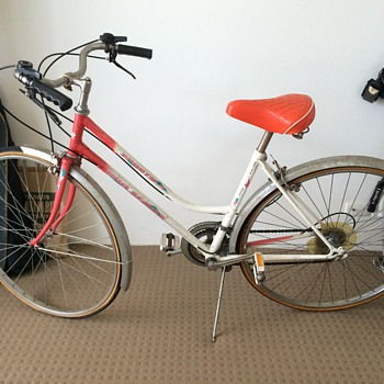 Sports 10 speed pro series Bicycle