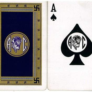 German Playing Cards?