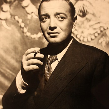 Peter Lorre Stills