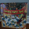 "Smurfs Party Time - ""Purple Peter From Mars"" 1983 Vinyl Original"