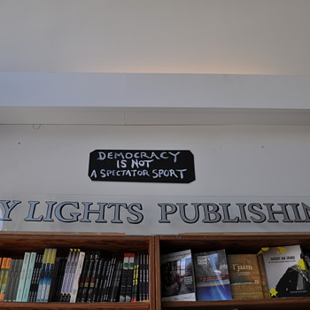 City Lights Publishing - Books