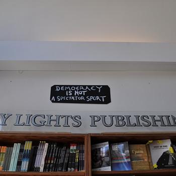 City Lights Publishing - Books