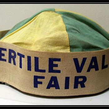 For MANIKIN -- Bounty Fair - Hat/Cap/Beanie