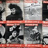 Picture Post Magazines 1940-1945.