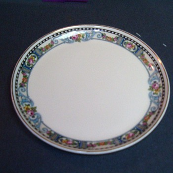 WS George China  - China and Dinnerware