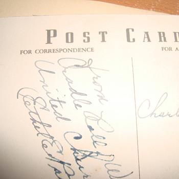 post cards - Postcards