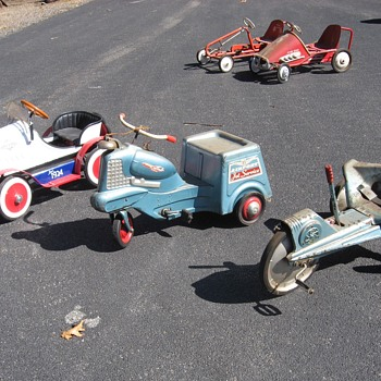 Murray airport service - Toys