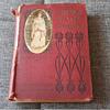 Beautiful old homeschool platform book