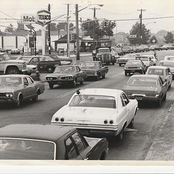 Staten Island, New York (1971) - Photographs