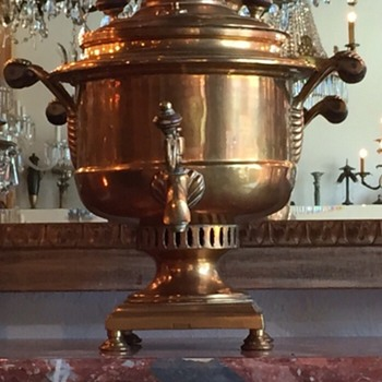 Samovar  - Kitchen