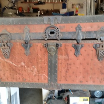 Portland Trunk Manufacturing - Furniture