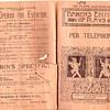 Per Telephone  play book 1896