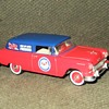 Greenlight Running On Empty Series 1955 Chevrolet One Fifty Sedan Delivery