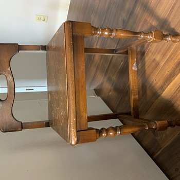 Child's chair - Furniture
