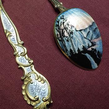 beautiful spoons