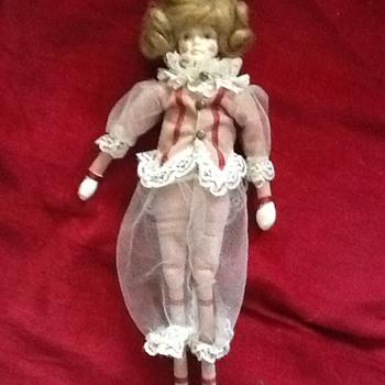 Pierrot Doll? - Dolls