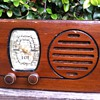 Rare Tot Remler Tube Radio with Stationized Dial