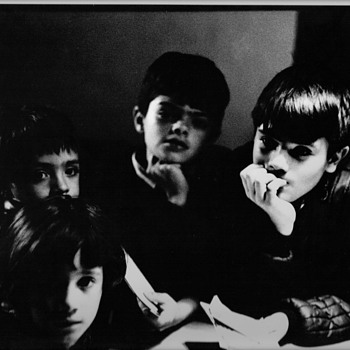 Old Picture from the 60's New York Chris Bruno - Photographs