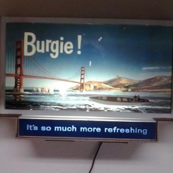 Burgie Light