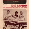 "1967 - ""Motorcycle Enthusiast"" - Harley-Davidson Periodical"