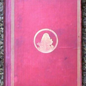 Alice's Adventures in Wonderland - 1869 Edition