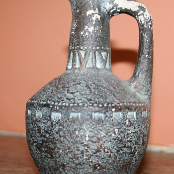 Little jug - Pottery