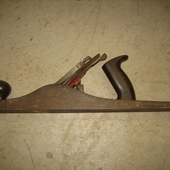 Stanley Bailey Sweetheart plane No.5 - Tools and Hardware