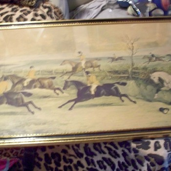 My Melton Hunt Picture