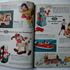 Vintage toys ads pages.