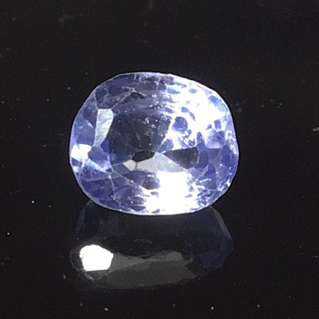 Old stone from a ring  - Gemstones
