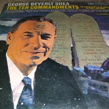 """12"""" VINYL DISC....#88 - Records"""