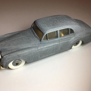 Lone Star Roadmasters - Rolls Royce Silver Cloud II, 1/50 scale - Model Cars