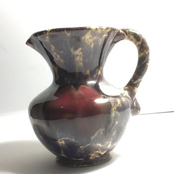 Vintage German jug  - Pottery