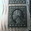 1921 Stamp help