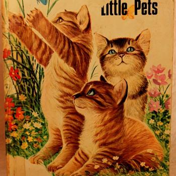 Little Pets Brown Warson Ltd London Code N B.W C