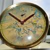 Circus Smiths Alarm Clock