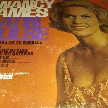 """12"""" VINYL DISC....#156 - Records"""