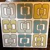 Kibak Tile Samples
