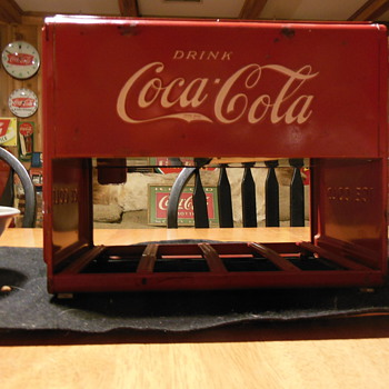coke room - Coca-Cola