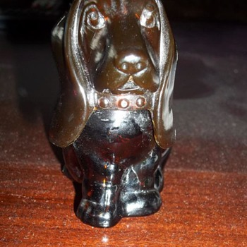 AVON Baby Basset Sweet Honest cologne Bottle
