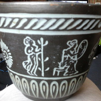 ROGILD DANMARK - Pottery
