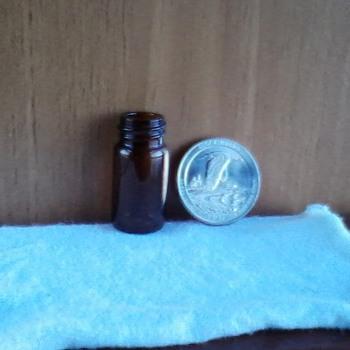 Tiny Bottle - Bottles
