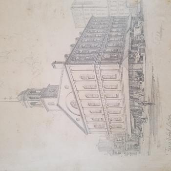 EE Anthony Sketch